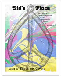 BOOK COVER of Sid's Place